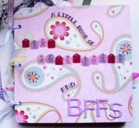 bff mini album