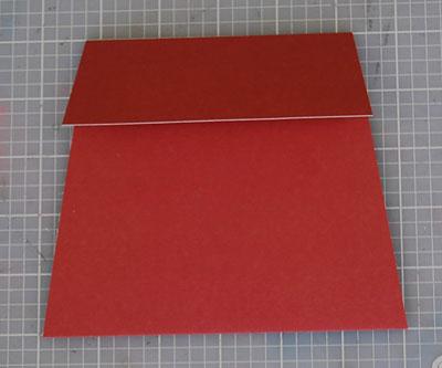 hand bag mini album