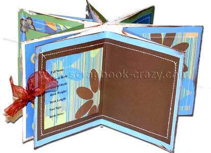 star book mini album