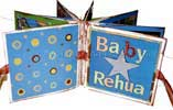 Baby star Book