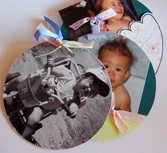 cd mini album - stick it all together