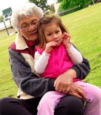 scrapbooking grandmother quotes