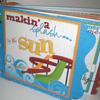 fun in the sun mini album