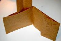 paper bag purse album instructions page 6