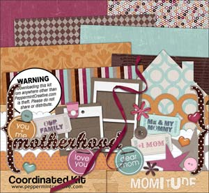momitude kit from